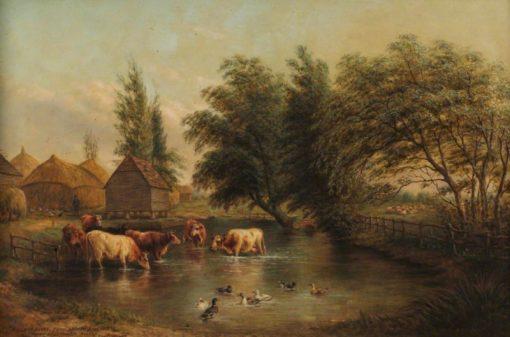 Farmer Kents Farm
