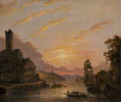 Carrick Ferry