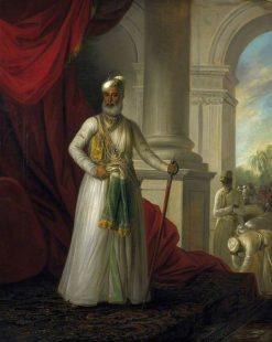 Mohamed Ali Khan Walejah