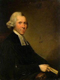 Reverend John Bell