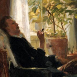 Achen, Georg Nicolaj