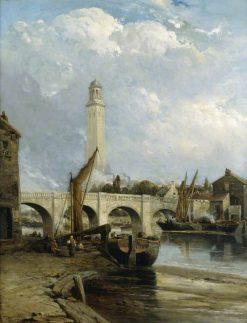 Old Kew Bridge