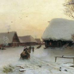 Kondratenko, Gavriil