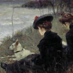 Nilus, Pyotr