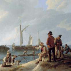 Koekkoek, Johannes Hermanus Barend