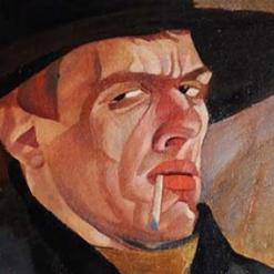 Grigoriev, Boris