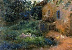 Untitled | Jose Salis Camino | Oil Painting