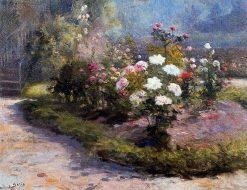 Flowers | Jose Salis Camino | Oil Painting