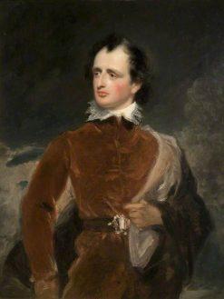 Benjamin Robert Haydon | George Henry Harlow | Oil Painting