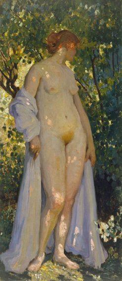 Summer | Emanuel Phillips Fox | Oil Painting