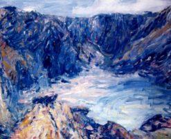 Belle-Ile-en-Mer | John Peter Russell | Oil Painting