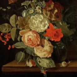 Oosterwijck, Maria van