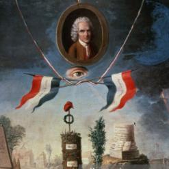 Jeaurat de Bertry, Nicolas Henri