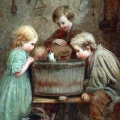 Corbould, Edward Henry