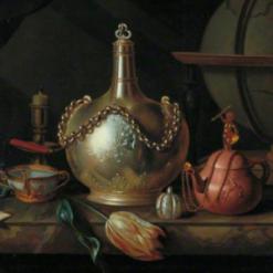 Roestraten, Pieter Gerritz van