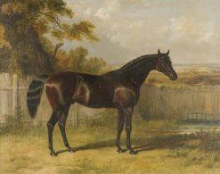 Rockingham | John Frederick Herring