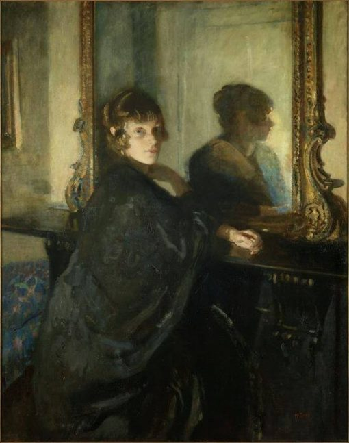 Mary Spencer Edwards McEvoy