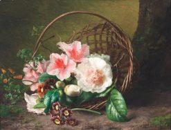 Still Life | Geraldine Jacoba van de Sande Bakhuyzen | Oil Painting
