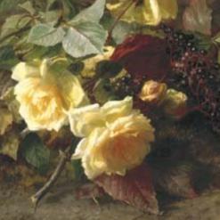 Jacoba van de Sande Bakhuyzen, Geraldine