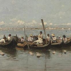 Ruben, Franz Leo