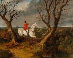 Gone Away | John Frederick Herring