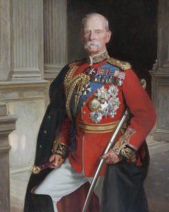 Field Marshal Lord Roberts of Kandahar