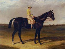 Touchstone | John Frederick Herring