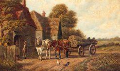 Timber Drug | John Frederick Herring
