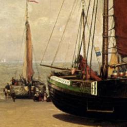 Mesdag, Hendrik Willem