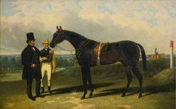 Flying Dutchman | John Frederick Herring