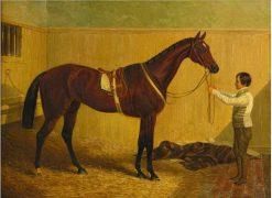 Alice Hawthorn | John Frederick Herring