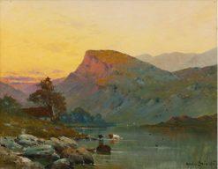 Nantile Lake