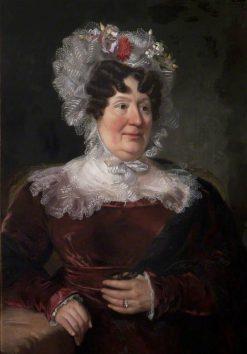 Felicite Anne Josephe de Wattines