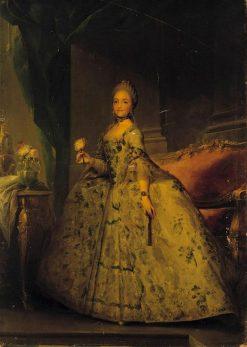 María Luisa of Parma