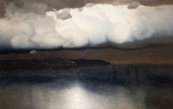 Calm Before the Storm | Nikolai Nikanorovich Dubovskoy | Oil Painting