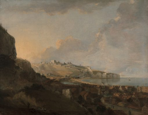 View of Dover Castle | Richard Wilson