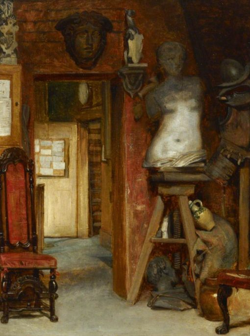 John Birnie Philips Studio
