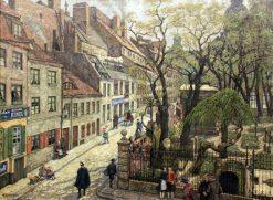 Orphan Street