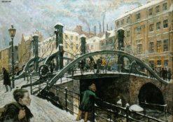 Jungfern Bridge