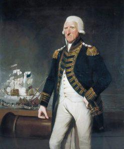 Samuel Hood