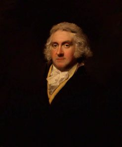 Edmund Lodge | Lemuel Francis Abbott | Oil Painting