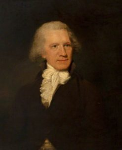 Alexander Brodie of Armhall and the Burn | Lemuel Francis Abbott | Oil Painting