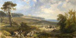 Branksome Cliffs