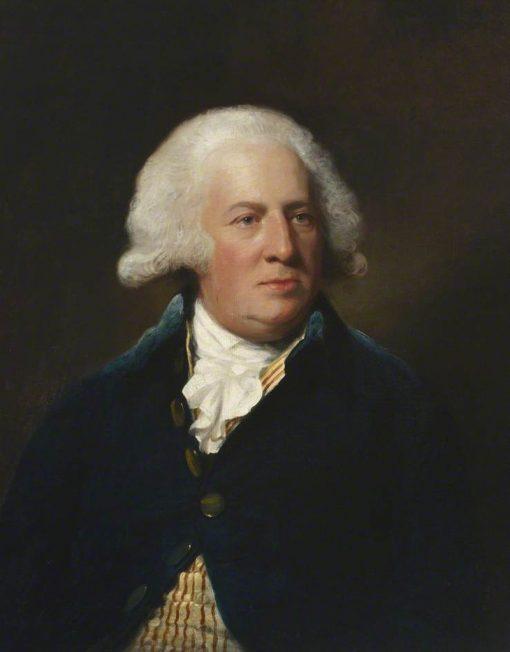 Dr William Saunders