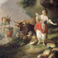 Huet, Jean-Baptiste