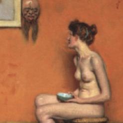 Hall, Lindsay Bernard