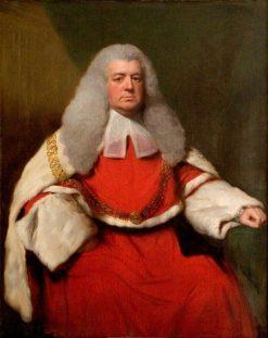 Sir James Eyre