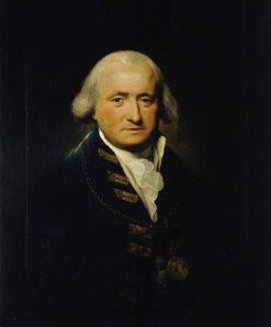 Sir Thomas Pasley