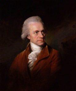 Sir William Herschel | Lemuel Francis Abbott | Oil Painting