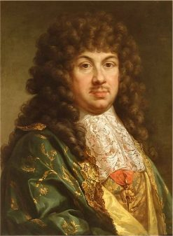 Portrait of Michael Korybut Wi?niowiecki | Marcello Bacciarelli | Oil Painting